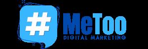 MeToo Nuovo Logo